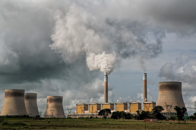 El CO2 atmosférico llega a máximos