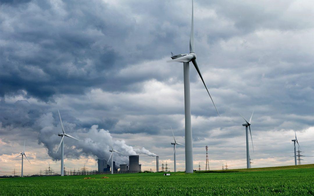 energia renovable placas solares positivo