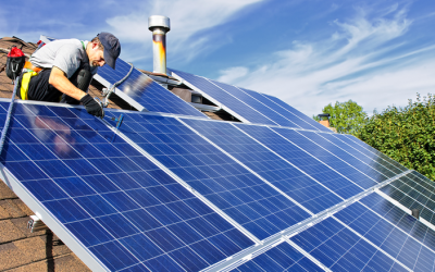 Alemania: 100% uso de energía renovable