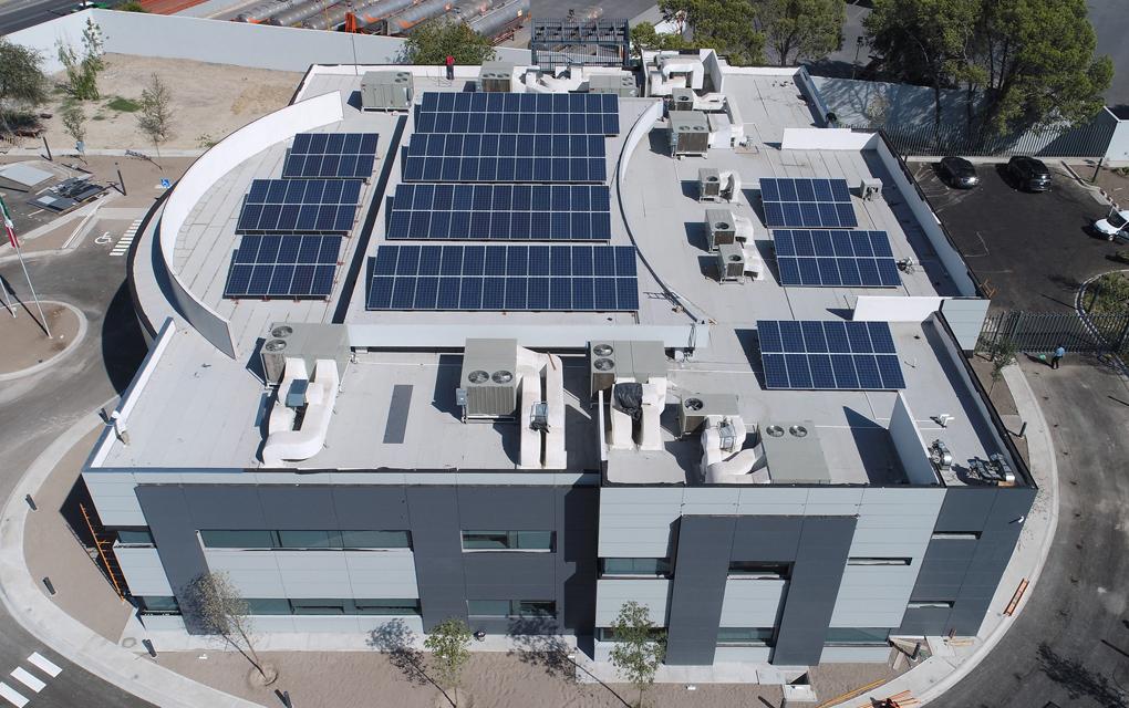 energia renovable ahorro placas solares empresa