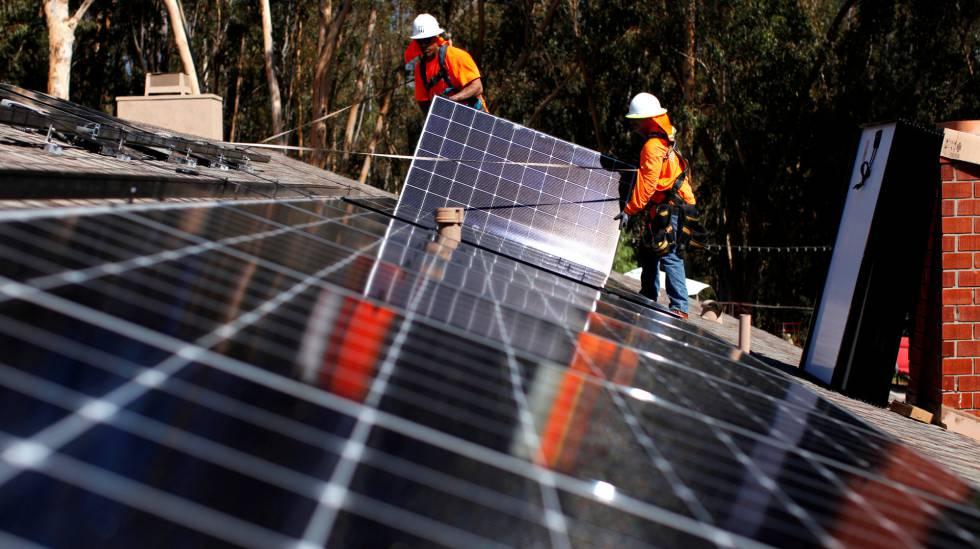 Las renovables generan más de 1.300 empleos