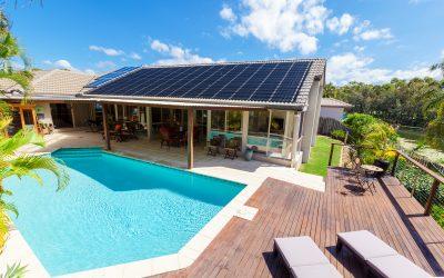 La importancia de los paneles solares en La Costa del Sol