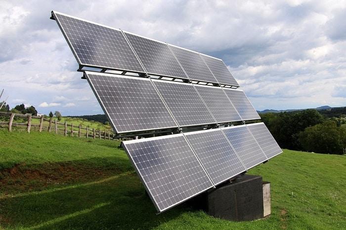 ahorrar con Instalaciones fotovoltaicas