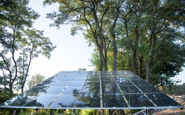 sistema de energía solar precio