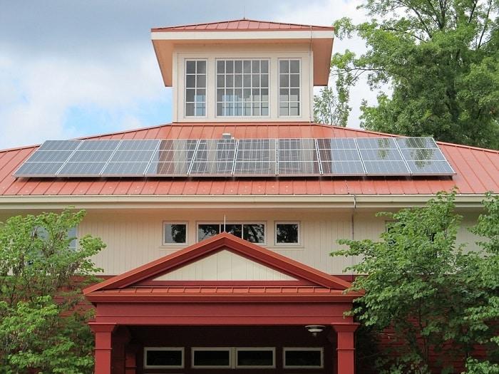 Desventajas instalaciones fotovoltaicas en viviendas
