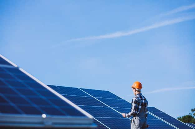 Energía solar fotovoltaica que es