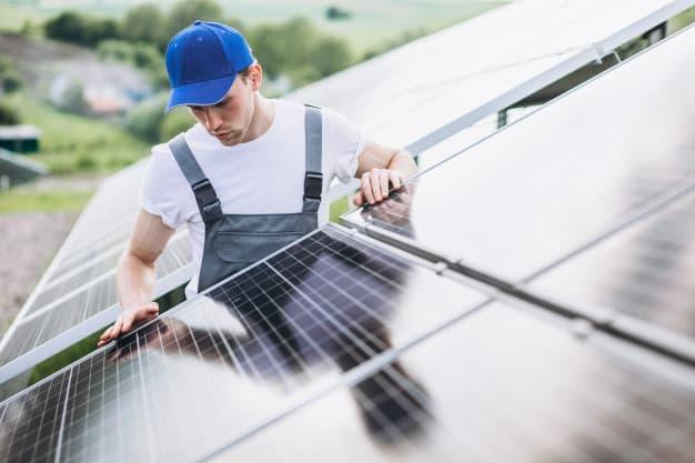 Instalaciones fotovoltaicas empresa
