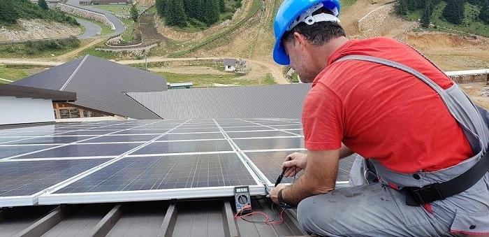 tener instalación fotovoltaica en comunidades