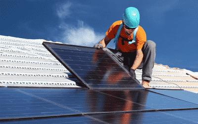 ¿Puedo instalar placas solares? Requisitos para instalarlas.