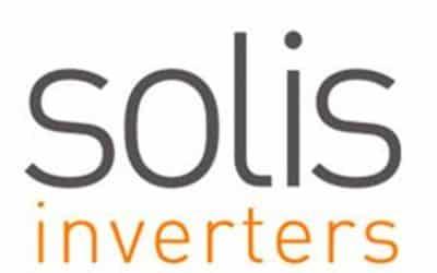 Solis: Empresa top en inversiones
