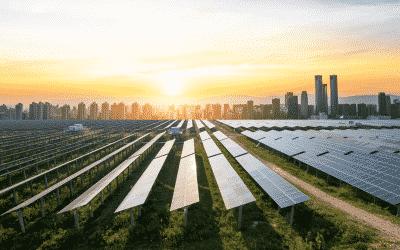 Placas solares: Tipos y funcionamientos