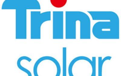 Trina Solar da un importante en la tecnología