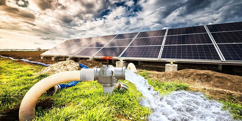 Bombeo solar: ¿Qué es? ¿Es rentable?