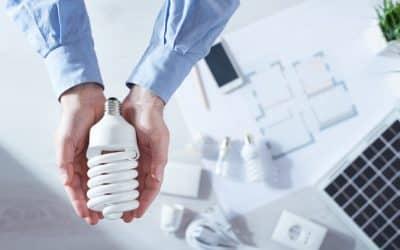Renovables en tu negocio para ahorrar