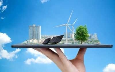 Renovables como fuente global de energía en 2025