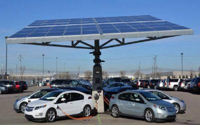 Coches eléctricos: ¿Se pueden cargar con Social Energy?