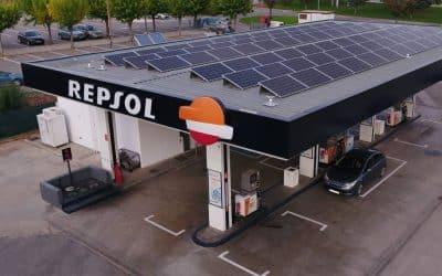 Gasolineras: ¿Nos beneficia instalar en las estaciones de servicio?