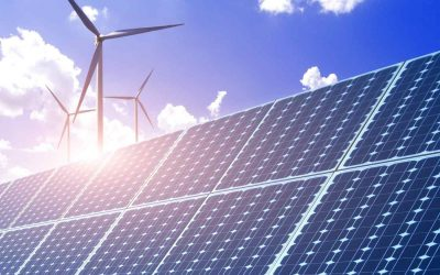 Las energías renovables crean muchos empleos en España