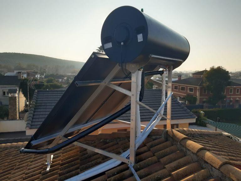 Córdoba: Ventajas y costes de instalar paneles solares0 (0)