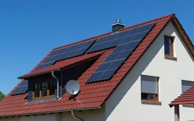 Permisos que necesito para instalar paneles solares