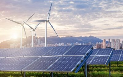 Futuro: ¿Cómo funcionarán las renovables?0 (0)