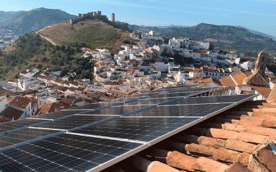 Málaga: Instala placas solares con nosotros
