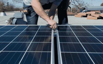 Financia tus placas solares con Social Energy