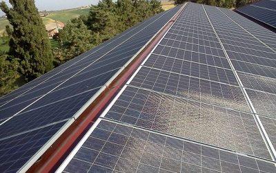 Ficha técnica de paneles solares ¿Qué nos muestran?